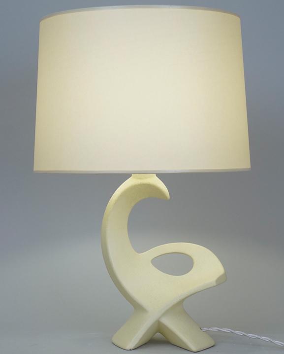 L 346 – Zoomorphe   Haut : 39 cm / 15.4 in.