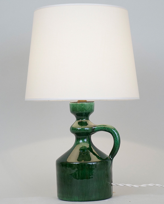L 495 – A Freymond  Haut : 37 cm / 14.6 in.
