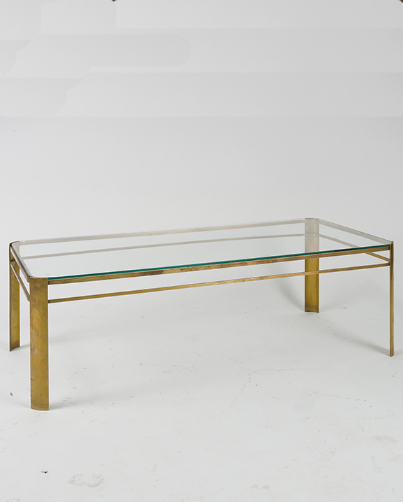 Tb 29 – Table Broncz   Long : 120 cm / 57.2 in.