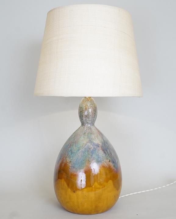 L 610- Lampe Primavera /13834 Haut : 61 cm / 20 in.